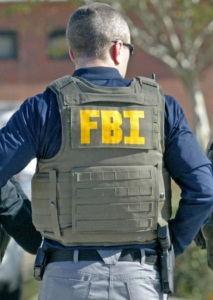 FBI-raid 1 Louisiana-law-enforcement-agencies